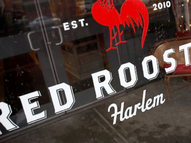 President Clinton, Chefs Announce First Annual 'Harlem Eat Up' Food Festival