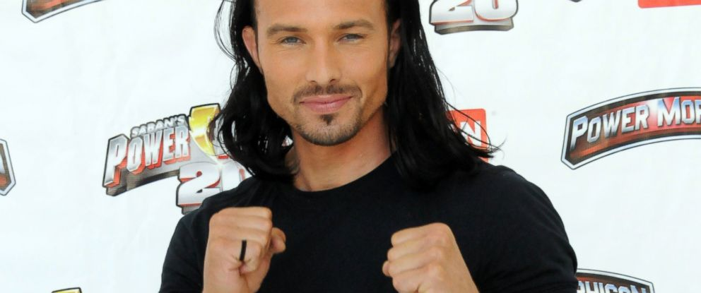 PHOTO: Actor Ricardo Medina Jr. participates in the 2012 Power Morphicon 3 held at the Pasadena Convention Center in this Aug. 19, 2012 file photo in Pasadena, Calif.