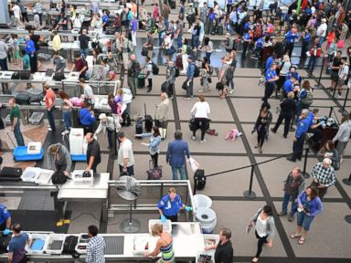 TSA Head: Lines Won't Make for 'Summer of Misery'