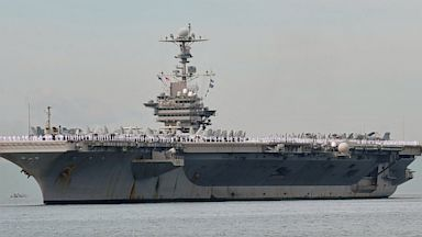 PHOTO: USS George Washington Nimitz