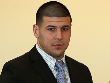 How Aaron Hernandez Will Be Spending Super Bowl Sunday