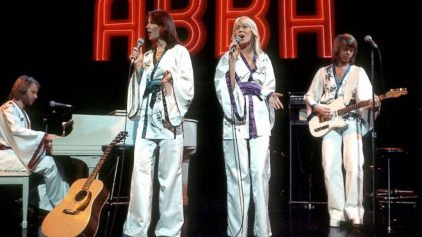 GTY abba tk 131111 16x9 608 Instant Index: ABBA Considering Reunion Tour