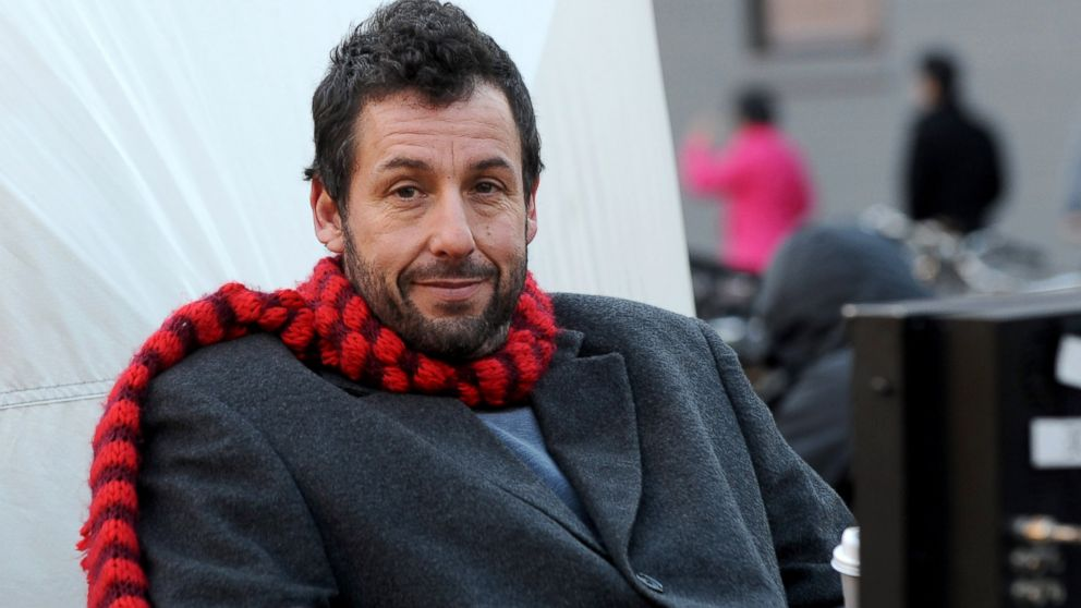 PHOTO Adam Sandler on ...