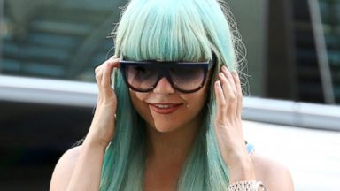 PHOTO: Amanda Bynes arrives at Manhattan Criminal Court, July 9, 2013, in New York City.