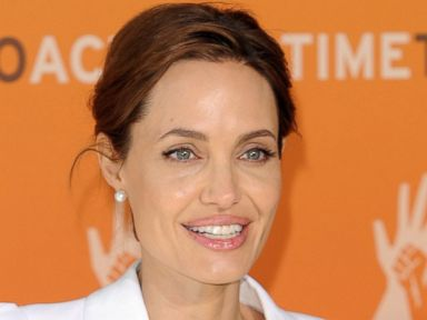 Jolie Opens Sex Violence Summit Aiming to End War Rape