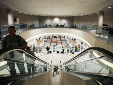1,400 Security Badges Lost, Stolen at Atlanta Airport