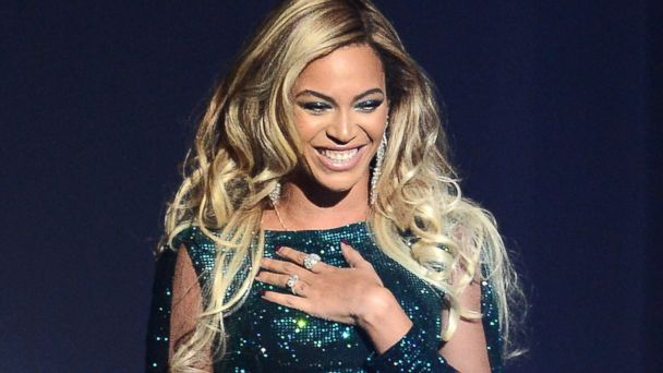 GTY beyonce jt 140330 16x9 608 Beyonce: Women Should Own Their Sexuality