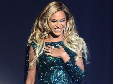 Beyonce: 'Women Should Own Their Sexuality'