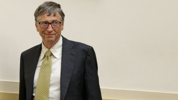 GTY bill gates2 kab 140124 16x9 608 Instant Index: Bill Gates Challenges Top Chess Champ