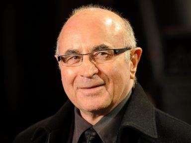 Photos: Actor Bob Hoskins Dead at 71