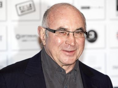Actor Bob Hoskins Dead at 71