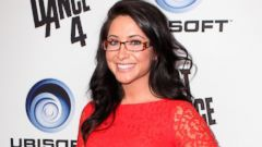 PHOTO:Bristol Palin arrives for Ubisoft Presents The Launch Of Just Dance 4 at Lexington Social House in this Oct. 2, 2012, file photo in Hollywood, Calif.