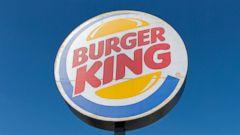 PHOTO: Burger King Restaurant signage is shown, Dec. 29, 2014.