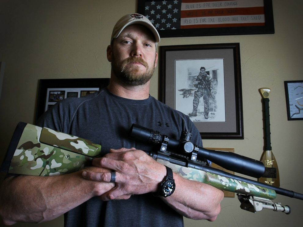 american sniper what happened in real life after the