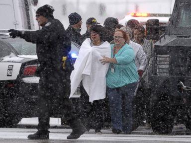 3 Killed in Colorado Springs Shooting