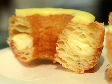 Even Mice Can't Scare Cronut Fans Away From Pastry Shop
