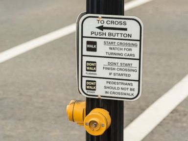Why the Crosswalk Buttons in Your City May Not Work