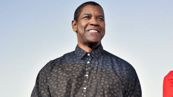 PHOTO: Denzel Washington attends the Flight Japan Premiere at Marunouchi Piccadilly in Tokyo