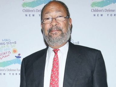 Meet the New CEO of the LA Clippers: Dick Parsons