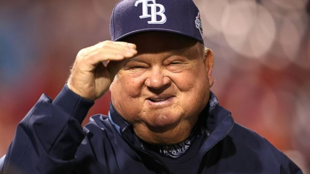 GTY don zimmer jtm 140605 16x9 608 Instant Index: Don Zimmer Passes Away