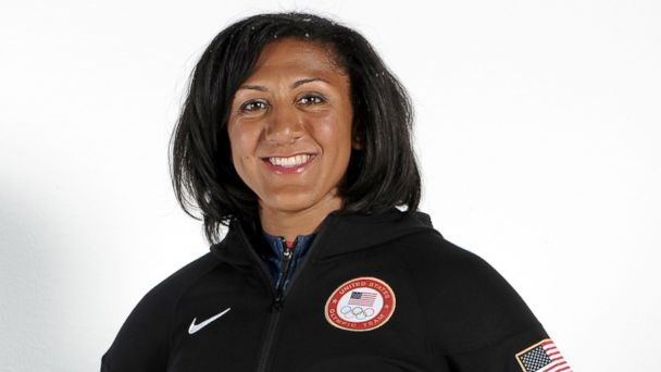GTY elana myers sr 140205 16x9 608 Who Is Elana Meyers? Everything You Need to Know