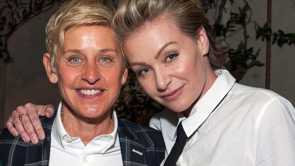 Portia De Rossi 2004 Reveals Portia de Rossi to