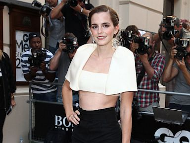 Emma Watson Will Celebrate College Graduation With 'One Hell of a Party'