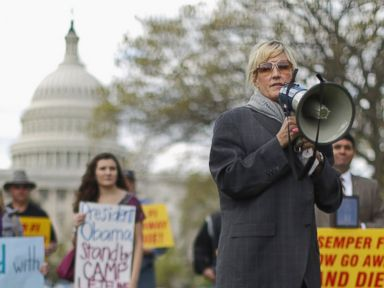 Brockovich Presses Supreme Court for Camp Lejuene Victims