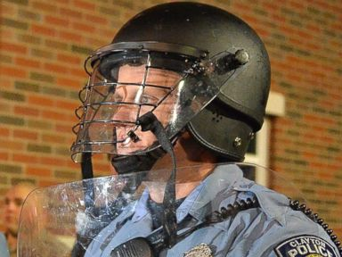 Probe to Reveal Pattern of Discrimination at Ferguson PD