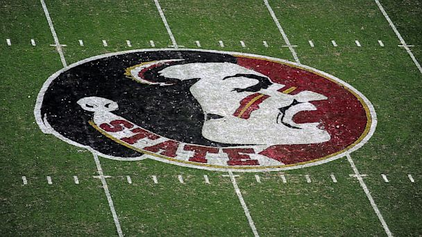 PHOTO: Florida State Seminoles logo
