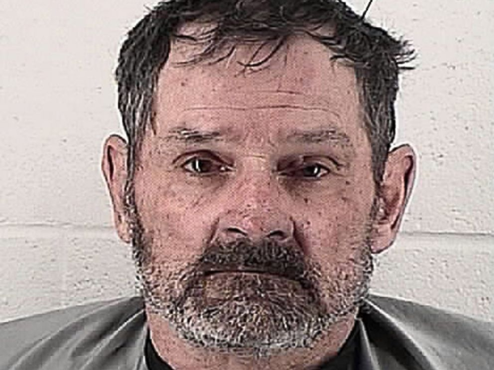 PHOTO: In this undated handout photo provided by the Johnson County Sheriff, Frazier Glenn Cross, Jr., from Aurora, Missouri, appears in a booking photo released on April 15, 2014 in Kansas.