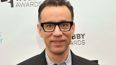PHOTO: Fred Armisen Leaving SNL