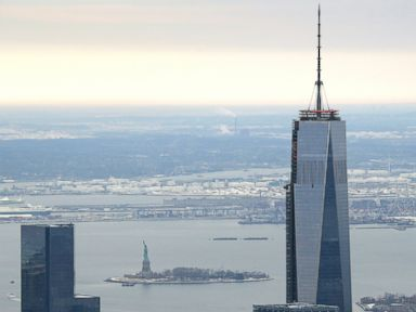 NJ Teen Sneaks Past Security, Climbs 1 World Trade Center