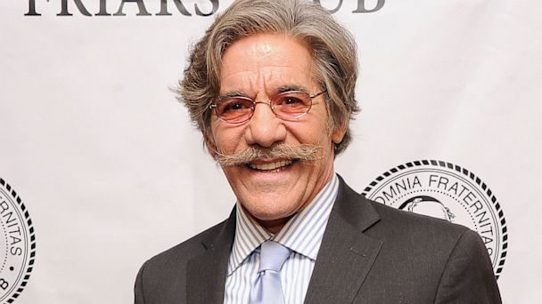 PHOTO: Geraldo Rivera