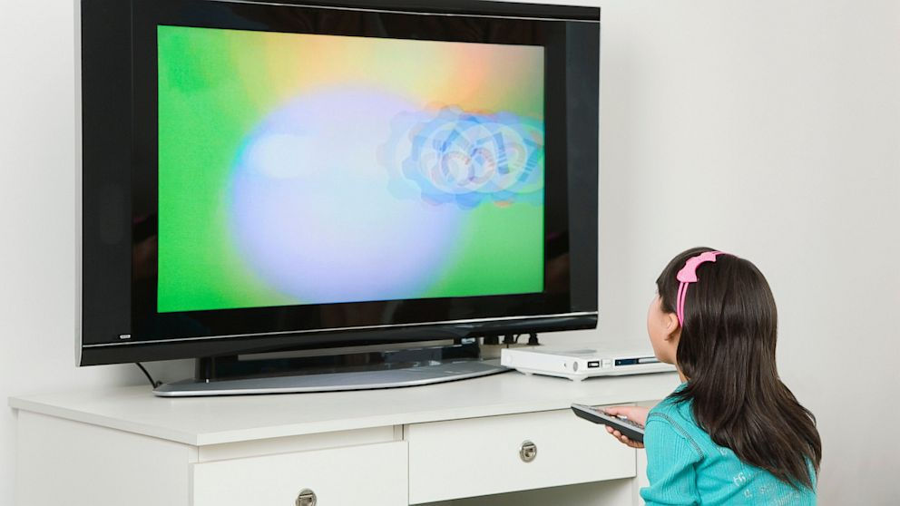 Falling Televisions Send A Child To Emergency Room Every