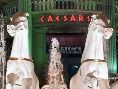 How Two Robbers Got Away With Atlantic City Casino Heist
