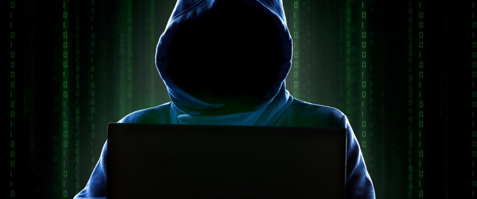 PHOTO:A hacker is pictured in this undated file photo
