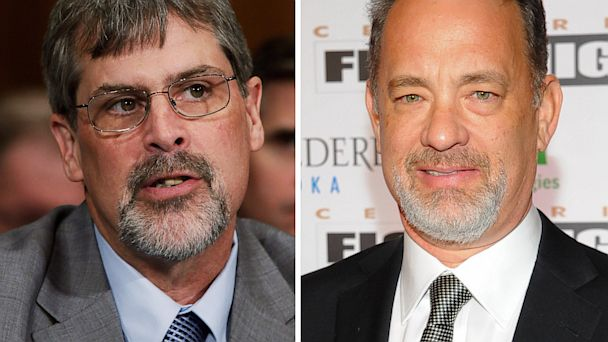 GTY hanks captain phillips jtm 131002 16x9 608 Capt. Richard Phillips Risked Crews Lives Before Hijacking, Suit Alleges