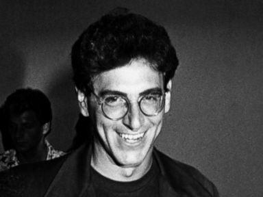 'Ghostbusters' Star Harold Ramis Dies at 69