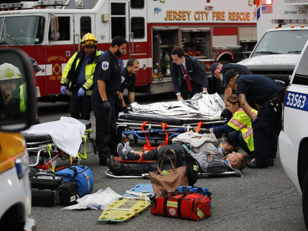 NTSB analyzing recording data to determine cause of train crash