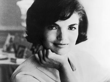 Photos: Remembering Jackie O, 20 Years After Her Death