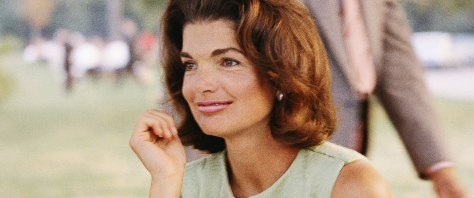jacqueline kennedy dallas