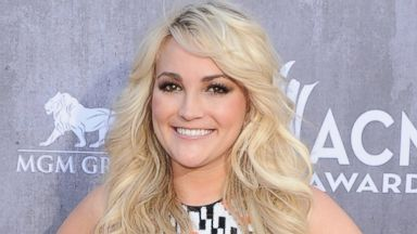 PHOTO: Jamie Lynn Spears is pictured on April 6, 2014 in Las Vegas.