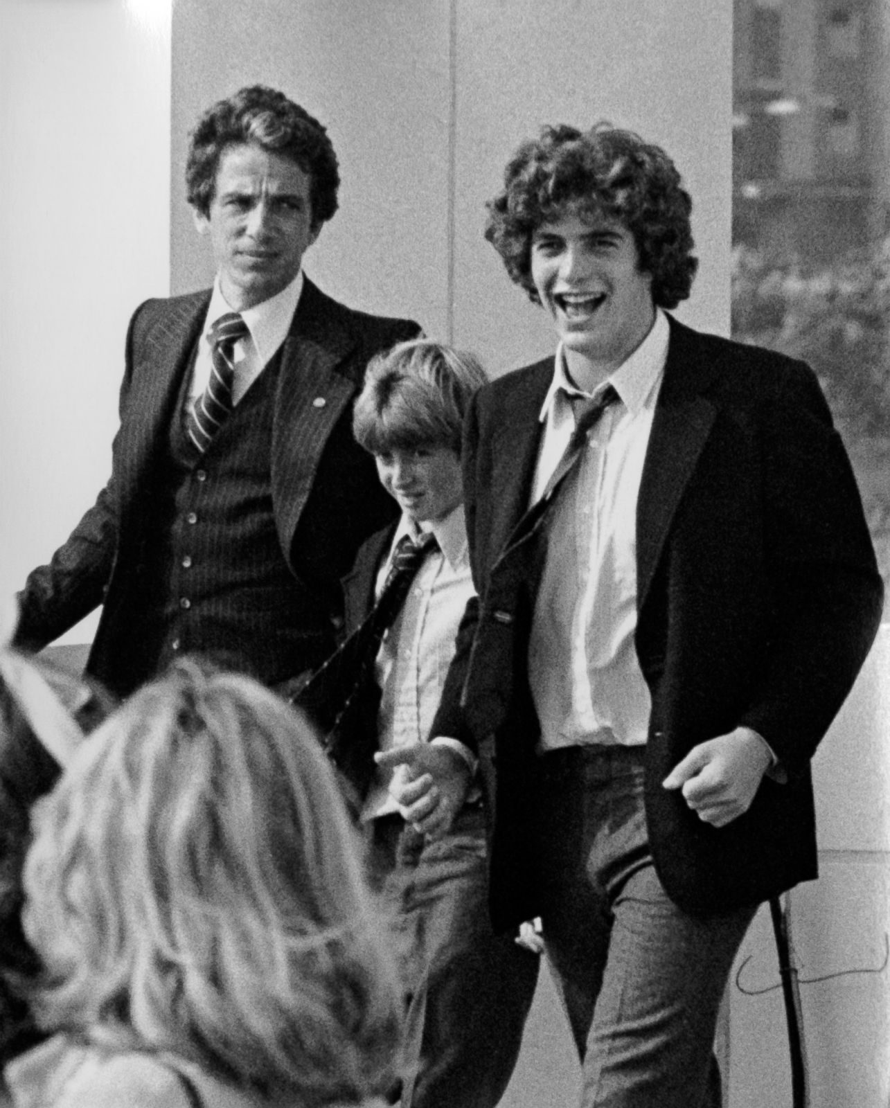 the life of john f kennedy jr photos abc news