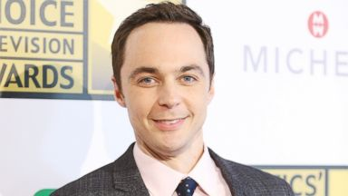PHOTO: Jim Parsons is pictured on June 19, 2014 in Beverly Hills, Calif.