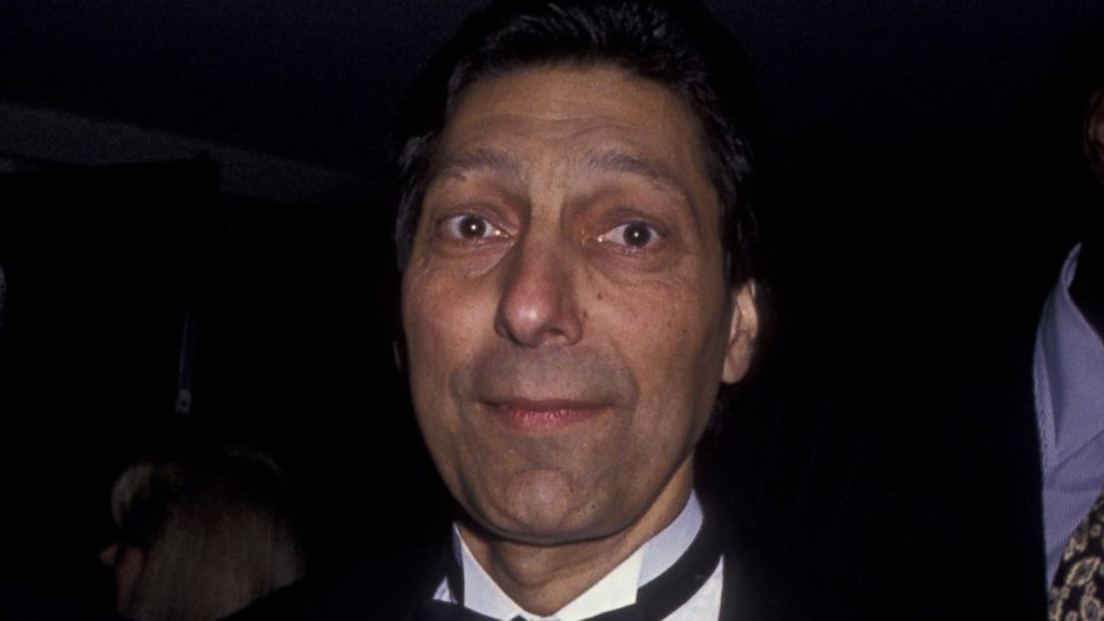 PHOTO: Jim Valvano attends First Annual American Sports ESPY Awards in this March 4, 1993, file photo at the Paramount Theater in New York City.