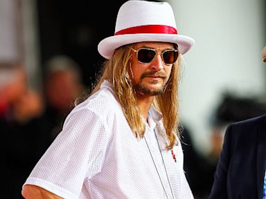 PHOTO: Kid Rock attends the 139th Kentucky Derby at Churchill Downs, May 4, 2013, in Louisville, Ky.
