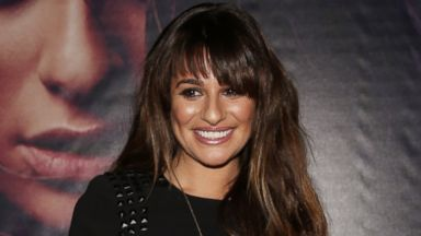 "PHOTO: Lea Michele promotes the new album ""Louder"" at Westfield Garden State Plaza Mall, March 3, 2014 in Paramus, N.J."