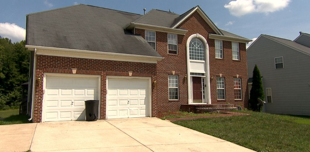 PHOTO: Police say this house is one of several that Shannon Lee and Qiana Johnson gained control of through their alleged scam.
