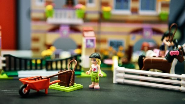 GTY lego friends jtm 140204 16x9 608 Little Girls Scathing Yet Adorable Critique of Lego Goes Viral